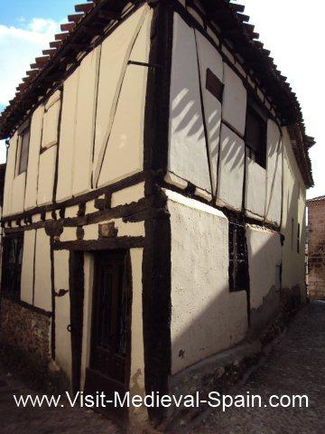 Covarrubias Photo Gallery Visit Medieval Spain Com