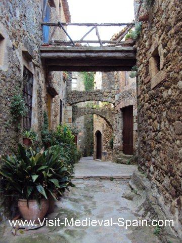 Pals Photo Gallery Visit Medieval Spain Com
